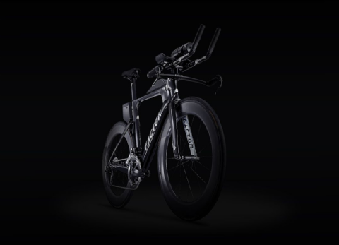 Factor Slick Rolling Chassis - Black Onyx